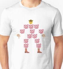 Emoji Sheriff T-Shirt