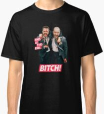 this is the end walter Classic T-Shirt