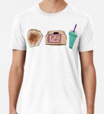 Taco Bell Trio Men's Premium T-Shirt