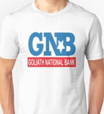 GNB - How I Met Your Mother T-Shirt