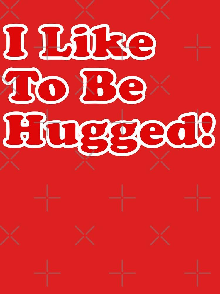 how guys like to be hugged