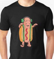 Hotdog Snapchat Filter Shirt T-Shirt