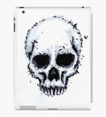 Murder Skull  iPad Case/Skin