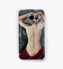Divine Feminine Samsung Galaxy Case/Skin