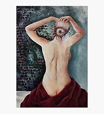 Divine Feminine Photographic Print