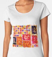Game Pieces - Dancers Women's Premium T-Shirt