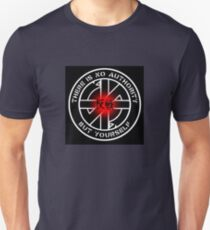 CRASS 1 Unisex T-Shirt