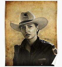 Nicole Haught Poster