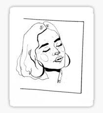 sweet summa Sticker