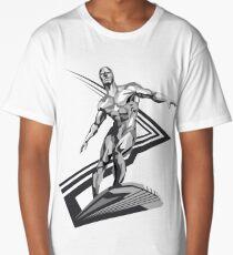 an awesome hero Long T-Shirt
