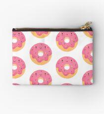 Happy donut Studio Pouch