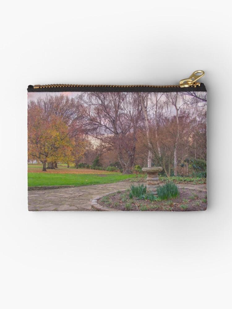Fitzoy Gardens Tasmania Australia by Chumby