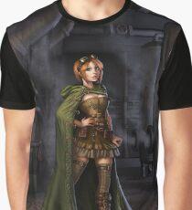 Erin Graphic T-Shirt