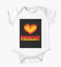 Fireheart Kids Clothes
