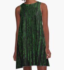 The Matrix A-Line Dress
