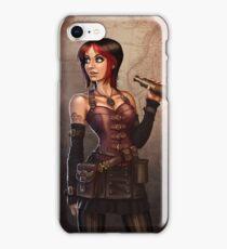 Spyglass iPhone Case/Skin