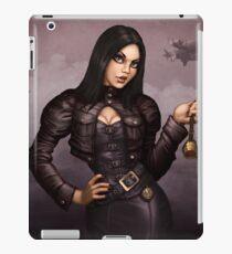 Avril iPad Case/Skin