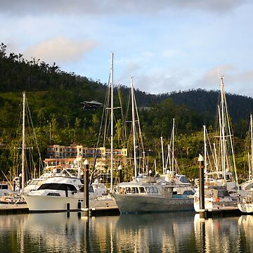 Abel Point Marina by styles