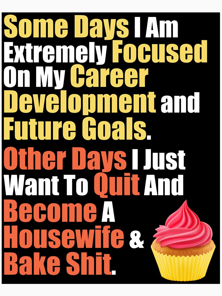 Career Mom's Quote by i2studio