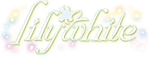 Love Live! Lily White Logo by spookynozomi