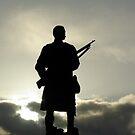 Pride of Scotland by Kevin Meldrum