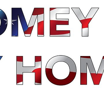 Comey Is My Homey by ahmedburdette