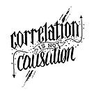 Correlation Is Not Causation by skollipsism