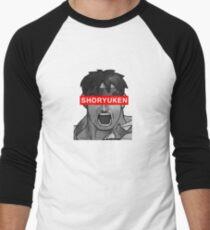 Ryu Shoryuken - Street Fighter Men's Baseball ¾ T-Shirt