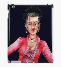 Her Own Doctor iPad Case/Skin
