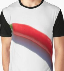 Red chili pepper Graphic T-Shirt