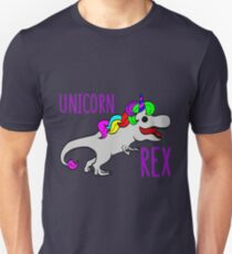Unicorn Rex T-Shirt