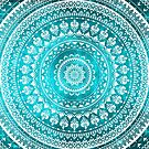«Mandala Turquesa» de Echolite