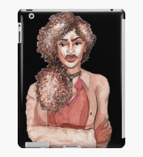 Warrior Woman iPad Case/Skin
