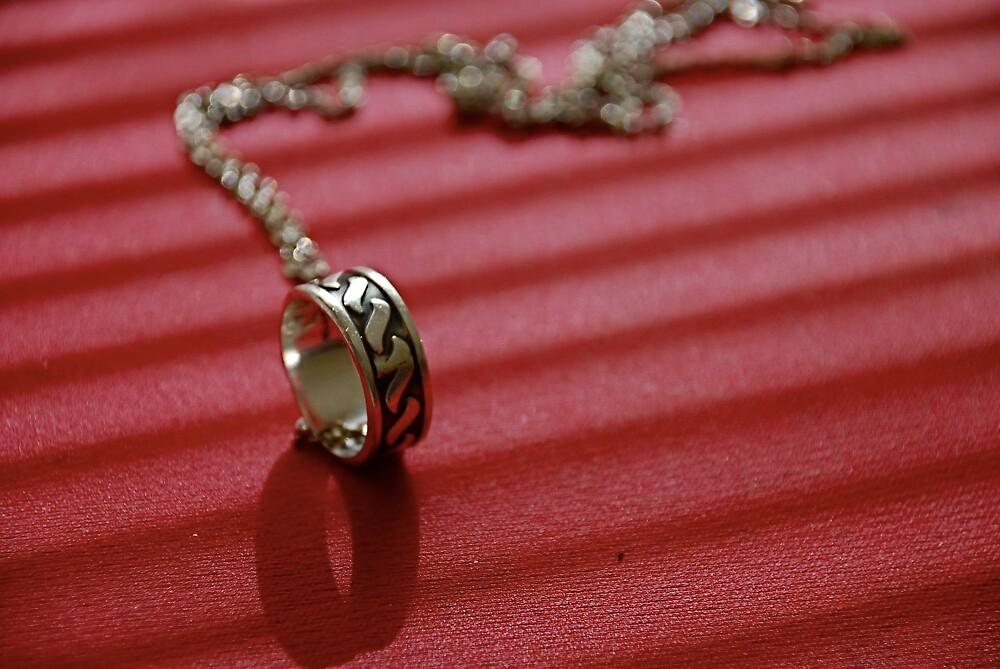 necklace by burnett89