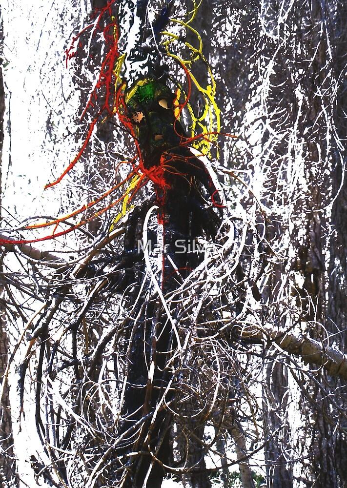My Rasta tree by Mar Silva