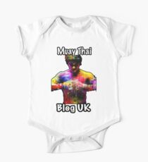 Colourful Tony Jaa - MTBUK Kids Clothes