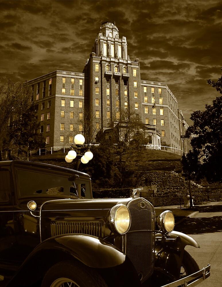 Twilight Zone  by kelleybear
