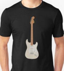 Stratocaster Guitar II T-Shirt