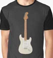 Stratocaster Guitar II Graphic T-Shirt
