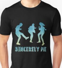 Sincerely Me- Dear Evan Hansen Unisex T-Shirt