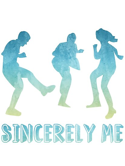 Sincerely Me- Dear Evan Hansen by Jackson Bourke
