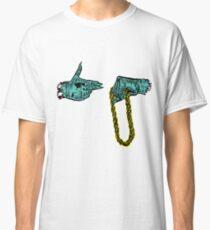 RUN THE JEWELS! Classic T-Shirt