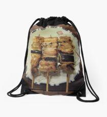 Yakitori Chicken Drawstring Bag