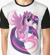 Twilight Sparkle Graphic T-Shirt
