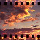 clouds by Dan Coates