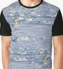 Between sea and ice Graphic T-Shirt