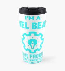 PANEL BEATER - NICE DESIGN 2017 Travel Mug