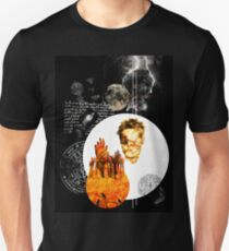 Constantine Unisex T-Shirt