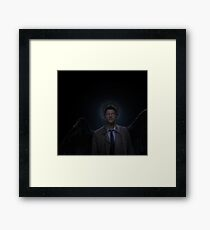 Miraculous Framed Print