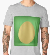 Single Egg Men's Premium T-Shirt